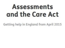 Despite the Care Act, many carers have not had an assessment