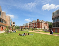 London's first college for adults with autism opens