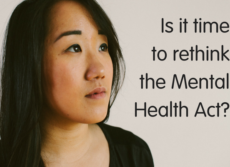Survey from the Mental Health Alliance on the Mental Health Act