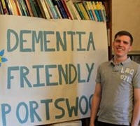 Portswood Dementia Action Group Upcoming Activities