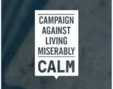 Campaign Against Living Miserably Helpline