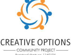 Creative Options Spring Fair