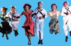 'On The Town' Dementia Friendly Screening
